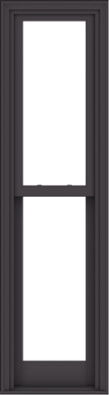 WDMA 20x72 (19.5 x 71.5 inch)  Aluminum Single Hung Double Hung Window without Grids-3