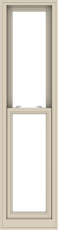 WDMA 20x78 (19.5 x 77.5 inch)  Aluminum Single Hung Double Hung Window without Grids-2