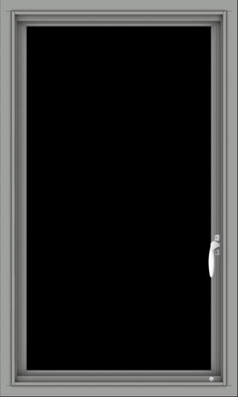 WDMA 24x40 (23.5 x 39.5 inch) Aluminum Push out Casement-2