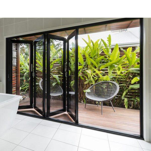 WDMA Pella Folding Doors