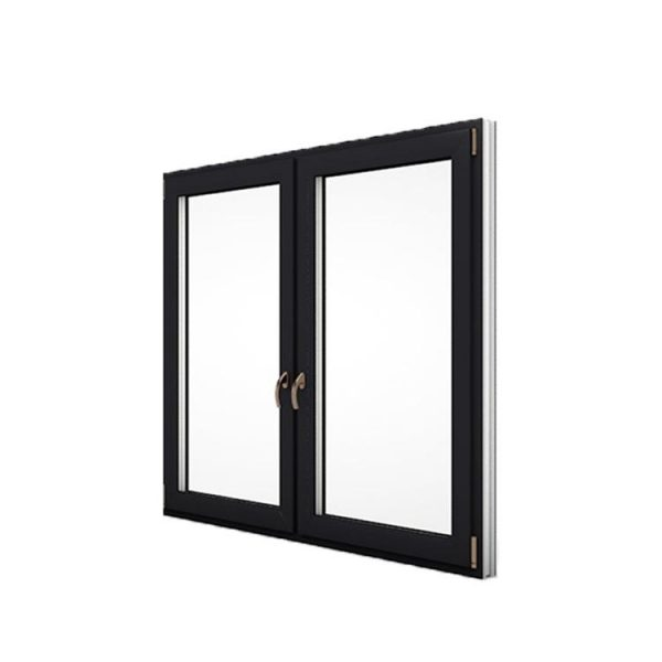 WDMA aluminium bay window Aluminum Casement Window