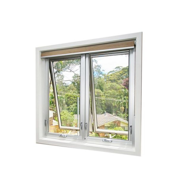 China WDMA awnings aluminum window Aluminum awning Window
