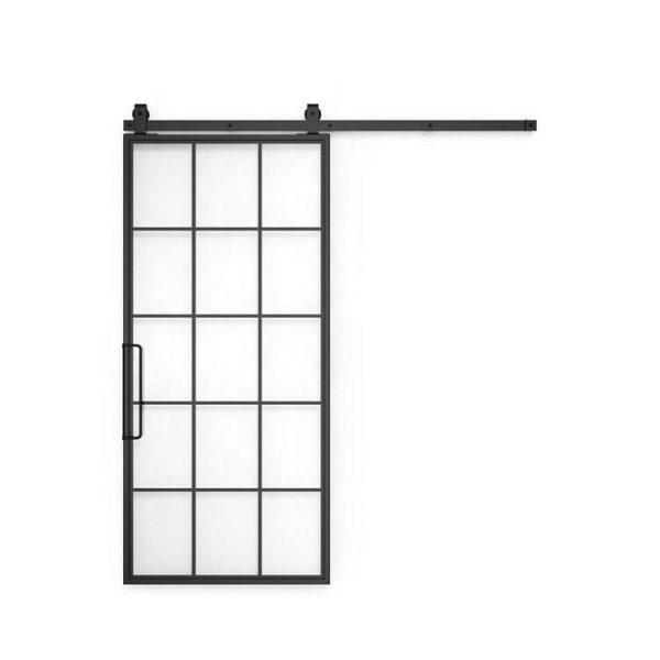 China WDMA Aluminium Sliding Door For Dining Room