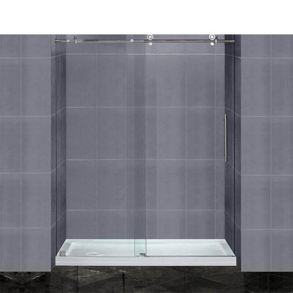 China WDMA 8mm Glass China Toilet Bathroom Designs Sex Shower Room Shower Cabinshower Enclosure Prefabricated Bathroom