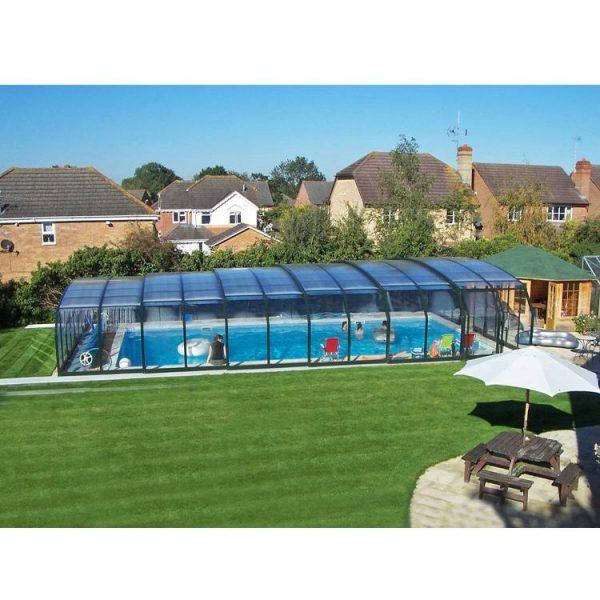 WDMA aluminum patio enclosure Aluminum Sunroom