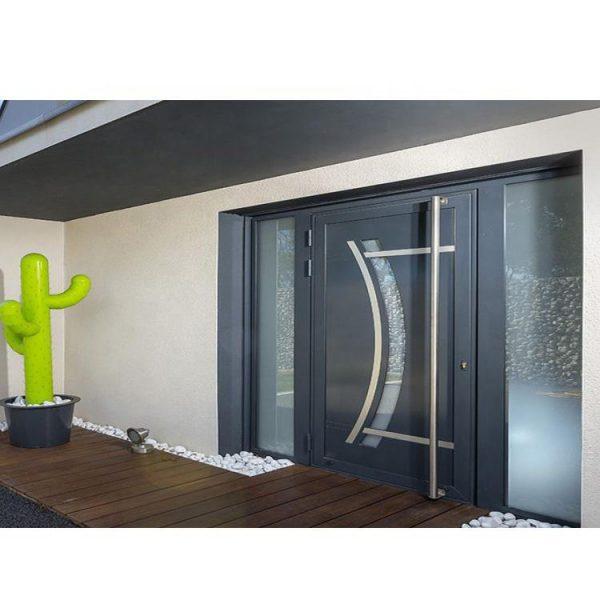 WDMA Acoustical Door