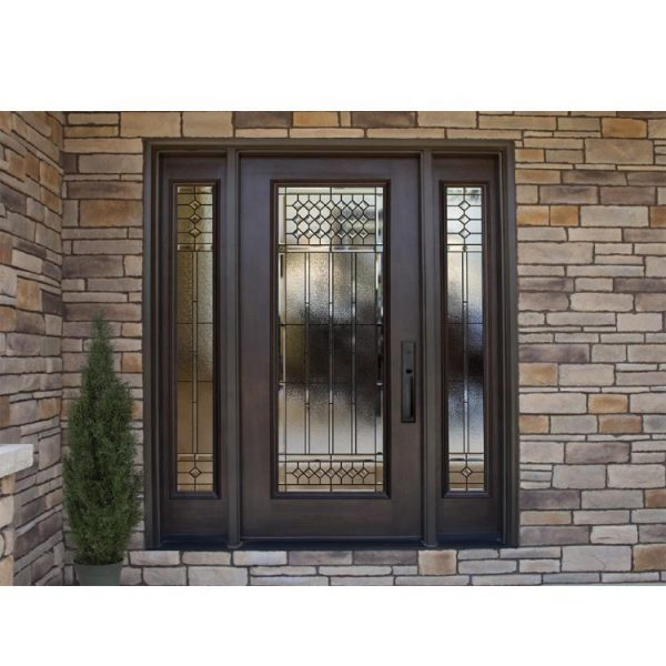 WDMA Airtight Door
