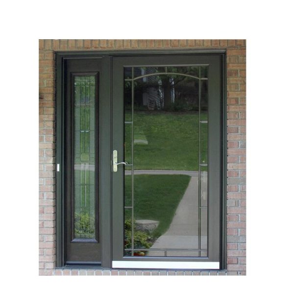 China WDMA Acoustical Door