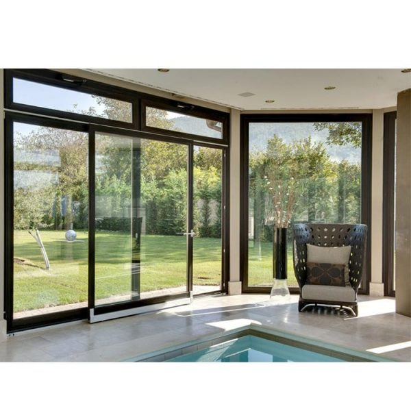 WDMA window and door