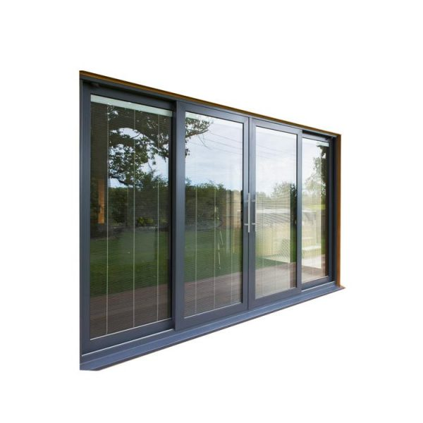 WDMA Aluminium Alloy Windows And Doors
