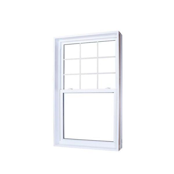 WDMA American Style Windows Aluminum Double Hung Window