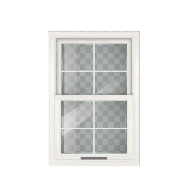 China WDMA American Style Windows
