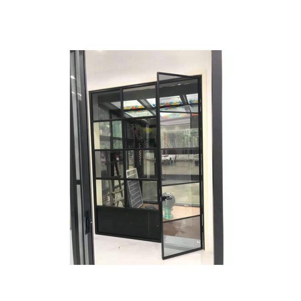 WDMA Aluminium Gate Door