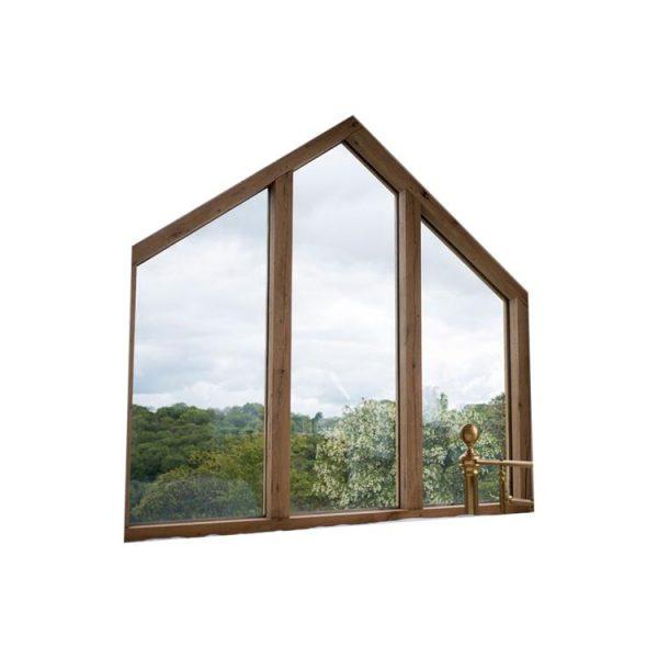 China WDMA Glass Corner Window