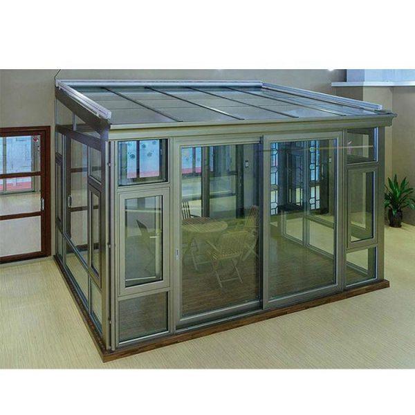 WDMA Aluminium Enclosure