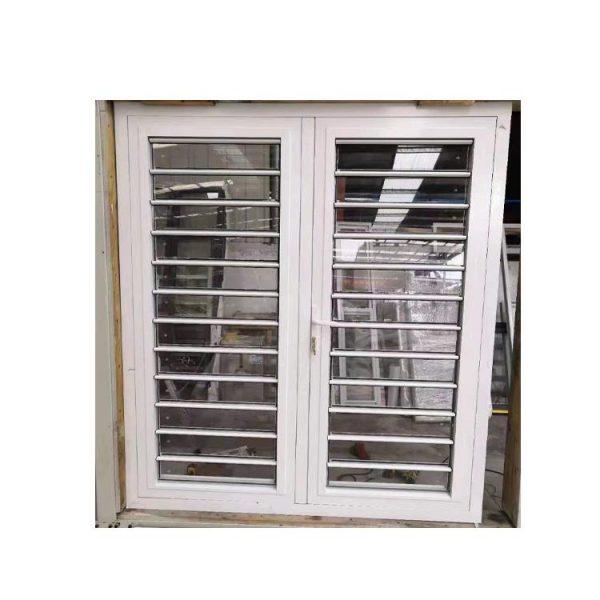 China WDMA Jalousie Window For Sale
