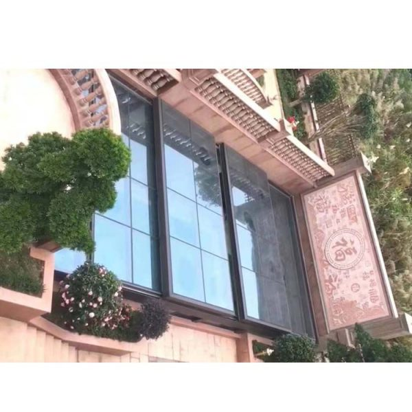 WDMA roof window balcony
