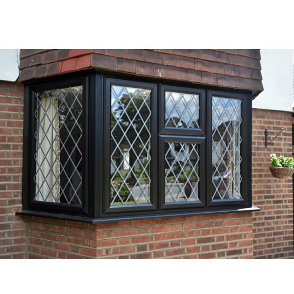 WDMA Aluminium Window Shutter