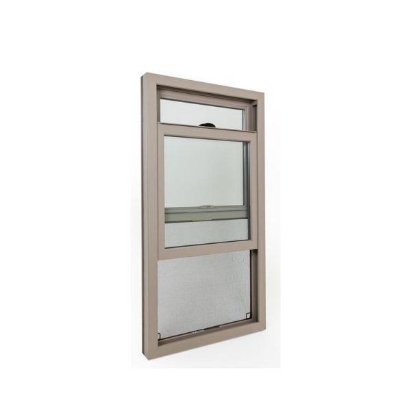China WDMA aluminum alloy window