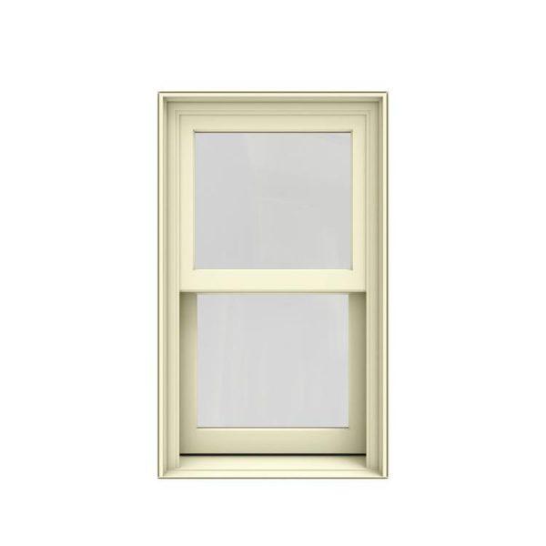 China WDMA aluminum alloy window Aluminum Double Hung Window