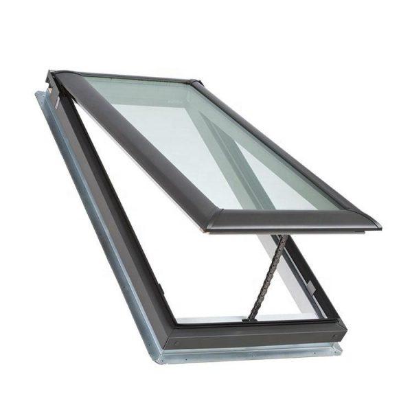 China WDMA aluminum window price