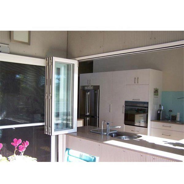 WDMA Kitchen Folding Window