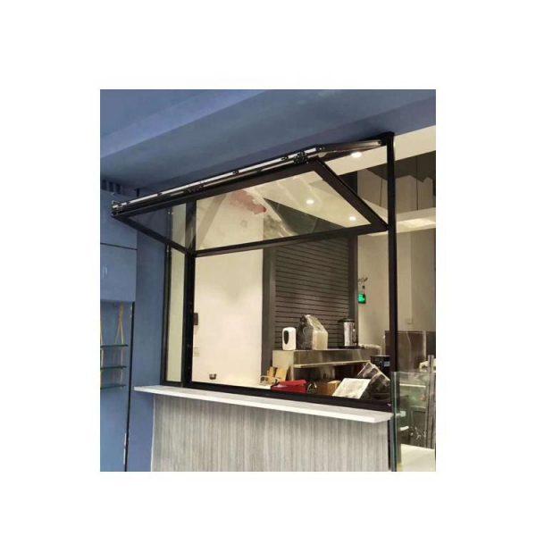 WDMA Aluminum Profile Windows And Door