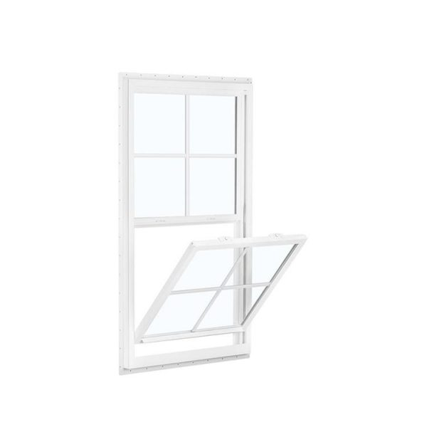 WDMA sliding Vertical Window