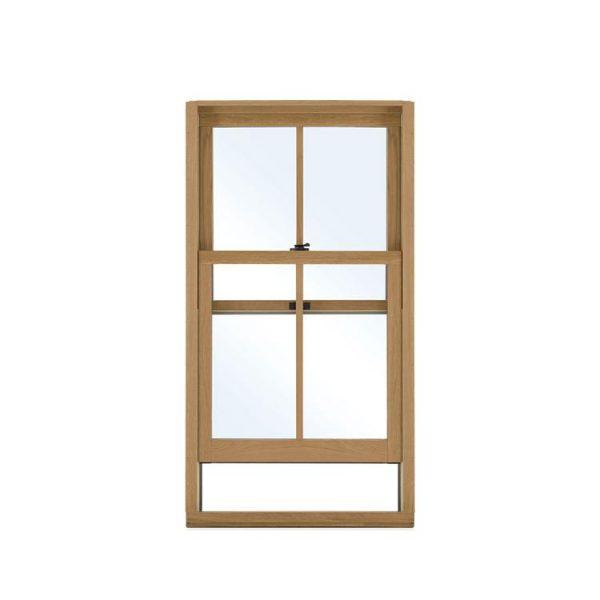 WDMA sliding Vertical Window Aluminum Single Hung Window