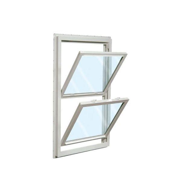 China WDMA sliding Vertical Window Aluminum Single Hung Window