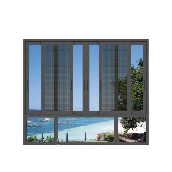 China WDMA Aluminum sliding Doors And Windows Suppliers In Myanmar
