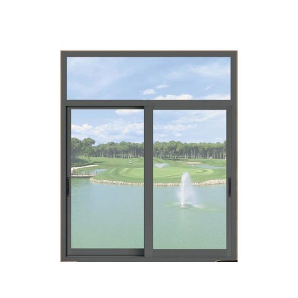 WDMA Storefront Window