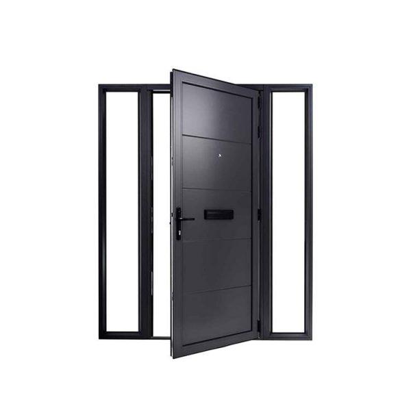 WDMA Commercial Dutch Door