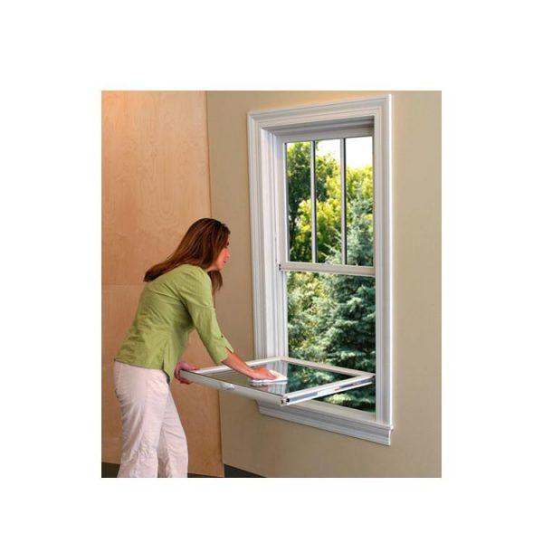 WDMA decorative glass window style