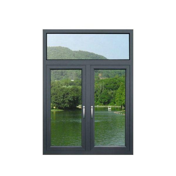 WDMA aluminium fabrication window