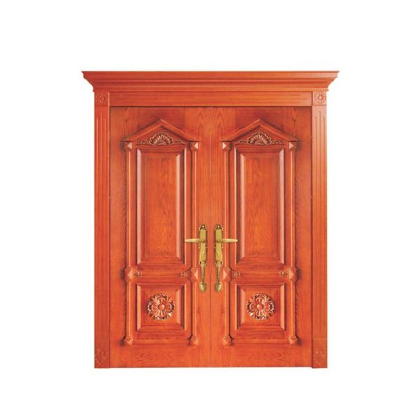 WDMA solid main door