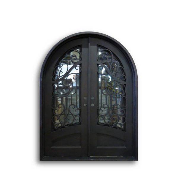 WDMA iron door design catalogue