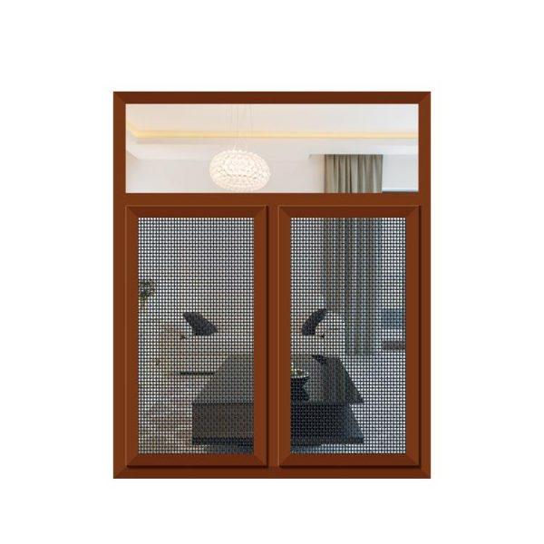 WDMA Arch Design Window And Door