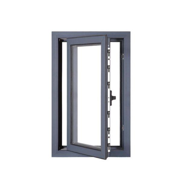 China WDMA Arch Design Window And Door