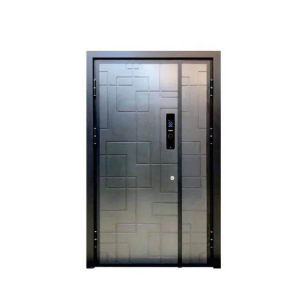 WDMA aluminium patio door
