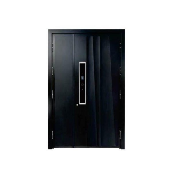 China WDMA aluminium external door