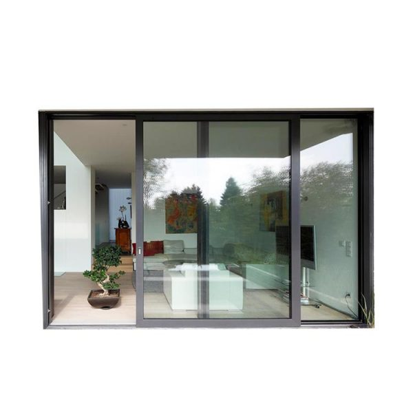WDMA Aluminium sliding door Aluminum Sliding Doors
