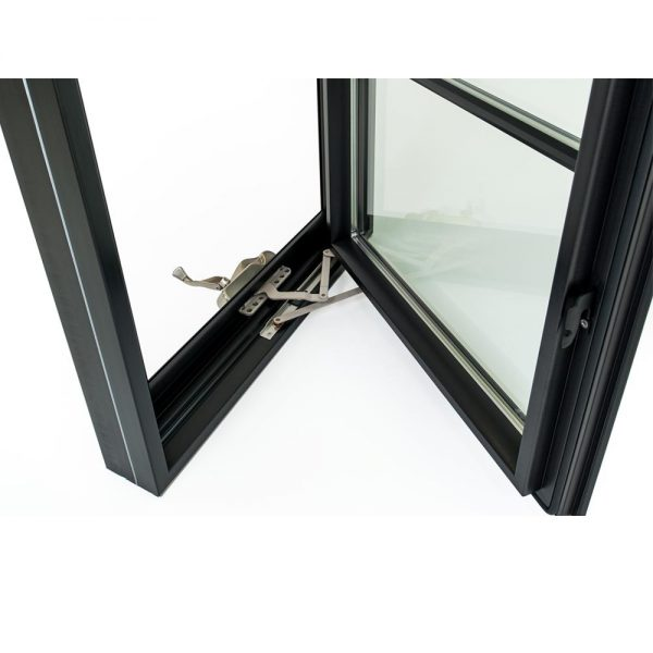 WDMA window in sri lanka Aluminum Casement Window