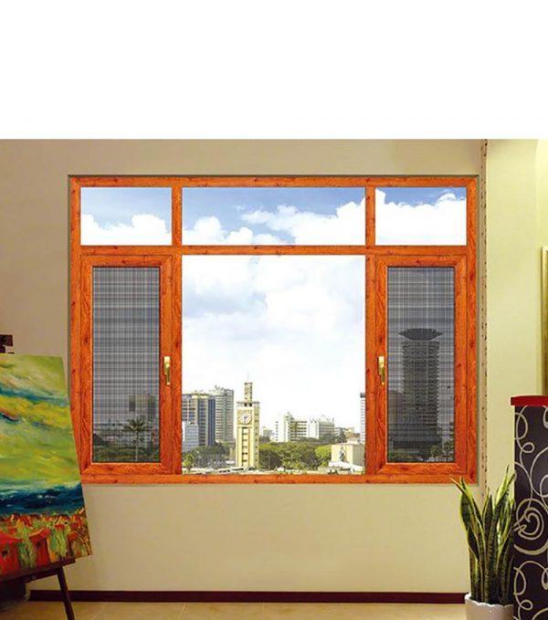 China WDMA window in sri lanka Aluminum Casement Window