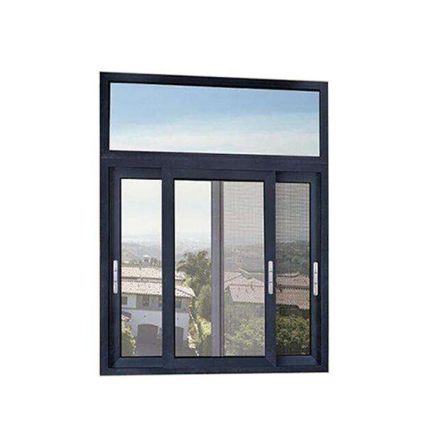 WDMA Aluminum Door Window