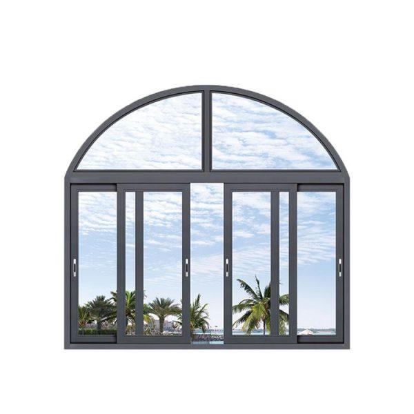 WDMA Aluminum Frame Window