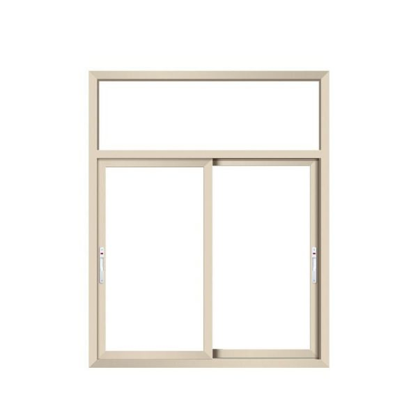 China WDMA Aluminum Frame Window