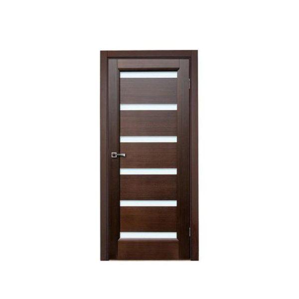 WDMA Wooden Interior Door