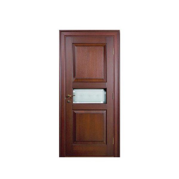 China WDMA Wooden Interior Door Wooden doors