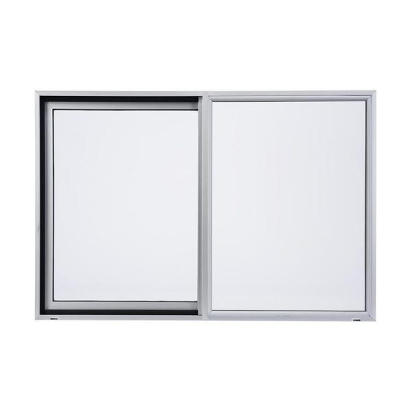 China WDMA Bullet Proof Door And Window Sliding Glass Reception 50 Series Aluminium Alloy Sash Glazed Thermal Break System In China